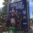 Taking the Kenda Cup by Storm